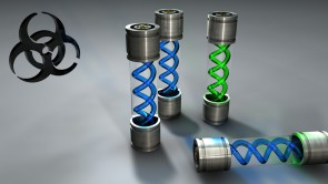 VIRUS HUNT – UUTUUS!